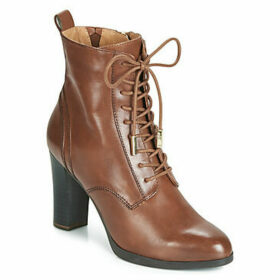 Caprice  MOLLI  women's Low Ankle Boots in Brown