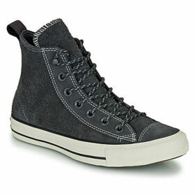 Converse  CHUCK TAYLOR ALL STAR - HI  women's Shoes (High-top Trainers) in multicolour