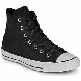 Converse  CHUCK TAYLOR ALL STAR RETROGRADE - HI  women's Shoes (High-top Trainers) in multicolour