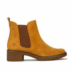 Womens Brinda Chelsea Boots