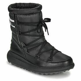 Helly Hansen  W ISOLABELLA COURT  women's Snow boots in Black