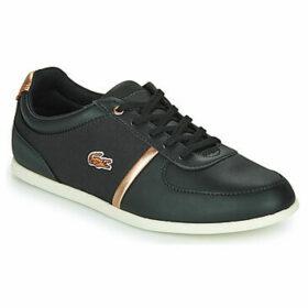 Lacoste  REY SPORT 319 1 CFA  women's Shoes (Trainers) in Black