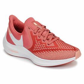 Nike  ZOOM WINFLO 6 W  women's Running Trainers in Pink