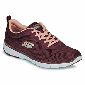 Skechers  Flex Appeal 3.0  women's Shoes (Trainers) in multicolour