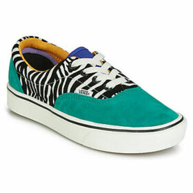 Vans  COMFYCUSH ERA  women's Shoes (Trainers) in Blue