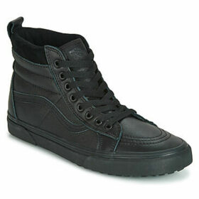 Vans  SK8-HI MTE  women's Shoes (High-top Trainers) in Black