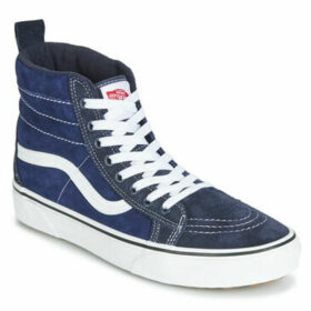 Vans  SK8-HI MTE  women's Shoes (High-top Trainers) in Blue