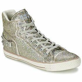 Ash  VERTIGO  women's Shoes (High-top Trainers) in Grey