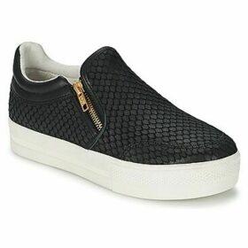 Ash  JORDY  women's Slip-ons (Shoes) in Black