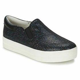 Ash  JAM  women's Slip-ons (Shoes) in Black