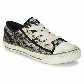 Ash  VICKY  women's Shoes (Trainers) in Grey