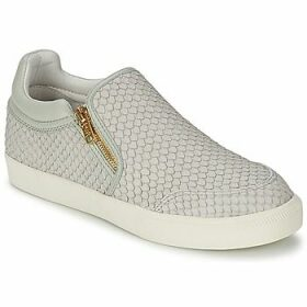 Ash  INTENSE  women's Slip-ons (Shoes) in Beige