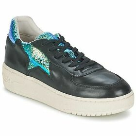 Ash  FOOL  women's Shoes (Trainers) in Black