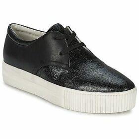 Ash  KEANU  women's Shoes (Trainers) in Black