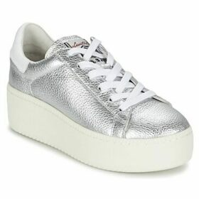 Ash  CULT  women's Shoes (Trainers) in Silver