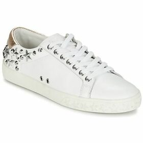 Ash  DAZED  women's Shoes (Trainers) in White
