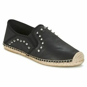 Ash  SCREAM  women's Espadrilles / Casual Shoes in Black