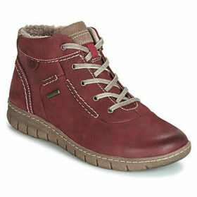 Josef Seibel  STEFFI 53  women's Shoes (High-top Trainers) in Red
