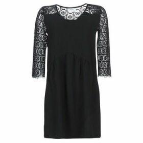 Betty London  LUUNA  women's Dress in Black