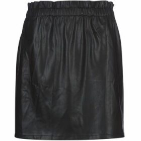 Betty London  LILI  women's Skirt in Black