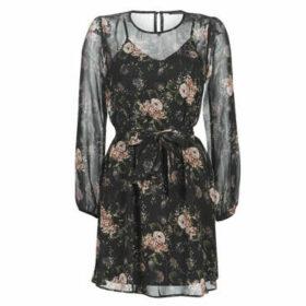 Ikks  BP30445-02  women's Dress in Black