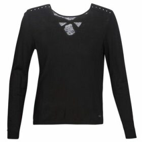 Kaporal  PIKOU  women's Sweater in Black