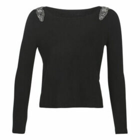 Ikks  BP18155-02  women's Sweater in Black