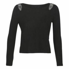 Ikks  BP18155-02  women's Sweater in Black