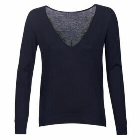 Ikks  BP18175-49  women's Sweater in Blue