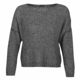 Ikks  BP18345-29  women's Sweater in Grey