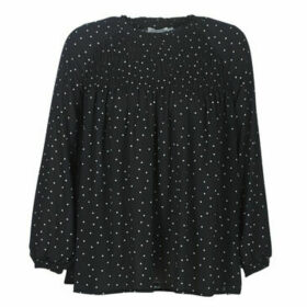 Molly Bracken  N43BA21  women's Blouse in Black
