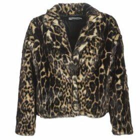 Molly Bracken  OR152A21  women's Jacket in Brown