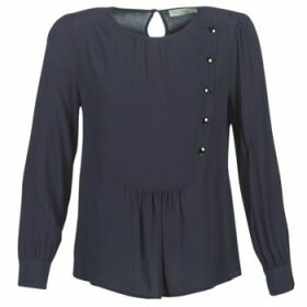 See U Soon  9212829  women's Blouse in Blue