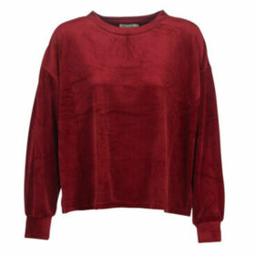 See U Soon  9212059  women's Sweatshirt in Bordeaux