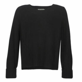 See U Soon  9203045  women's Sweater in Black