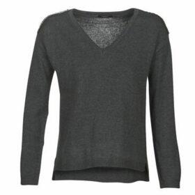 Deeluxe  SACHA  women's Sweater in Grey