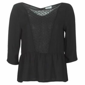 Betty London  LADY  women's Blouse in Black