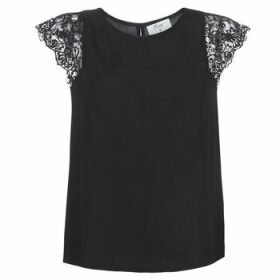Betty London  LONDON  women's Blouse in Black