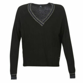 Le Temps des Cerises  PALOMA  women's Sweater in Black