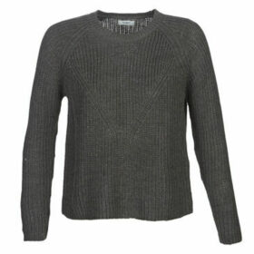 JDY  JDYJUSTY  women's Sweater in Grey