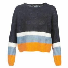 JDY  JDYBANDIT  women's Sweater in Blue