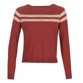 Only  ONLAMELI  women's Sweater in Red