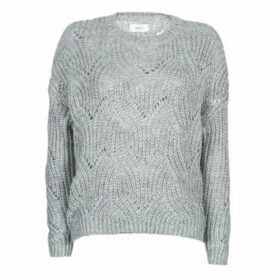 Only  ONLHAVANA  women's Sweater in Grey