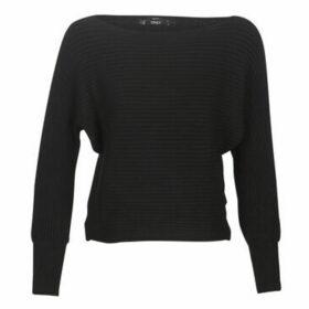 Only  ONLCATHLENE  women's Sweater in Black