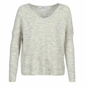 Only  ONLHANNA  women's Sweater in Grey