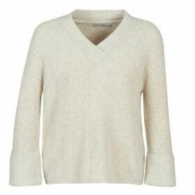 See U Soon  9203038  women's Sweater in Beige