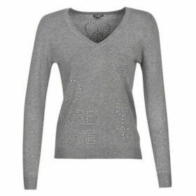 Desigual  KENSINGTON  women's Sweater in Grey