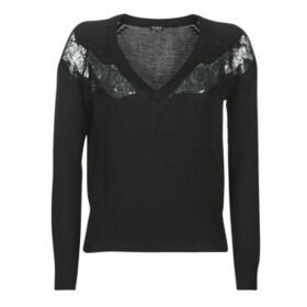 Guess  EVITA  women's Sweater in Black