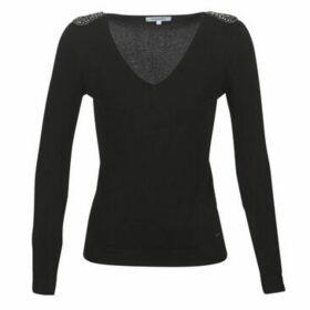 Morgan  MOTEL  women's Sweater in Black