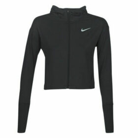 Nike  W NK ELMNT FZ HOODIE  women's Sweatshirt in Black